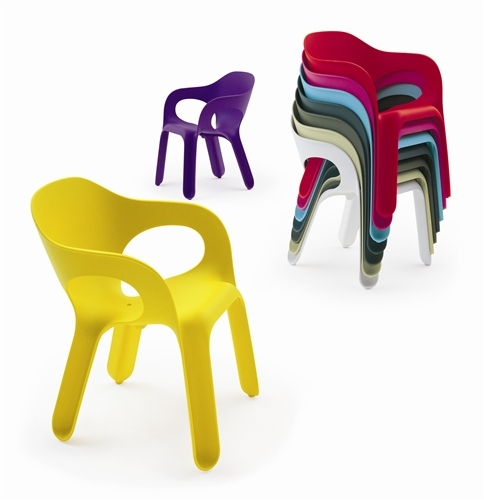 Easy chair magis japan official homepage for Magis easy chair