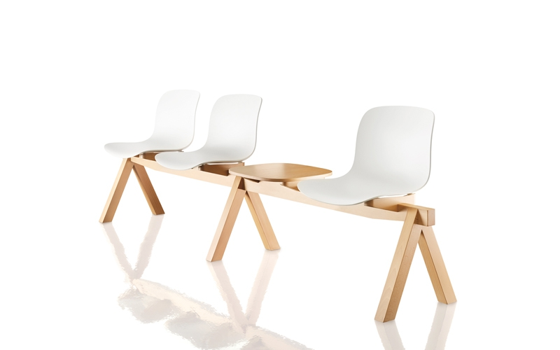 Troy seating system magis japan official homepage for Troy marcel wanders